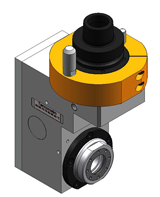 cod. H6314H0191 (HSK F63) Attacco Compatibile Busellato