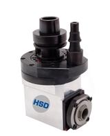 cod. H630232500 (HSK F63) Attacco SCM Morbidelli
