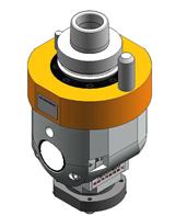 cod. H6314H0182 (HSK F63) Attacco Compatibile Busellato