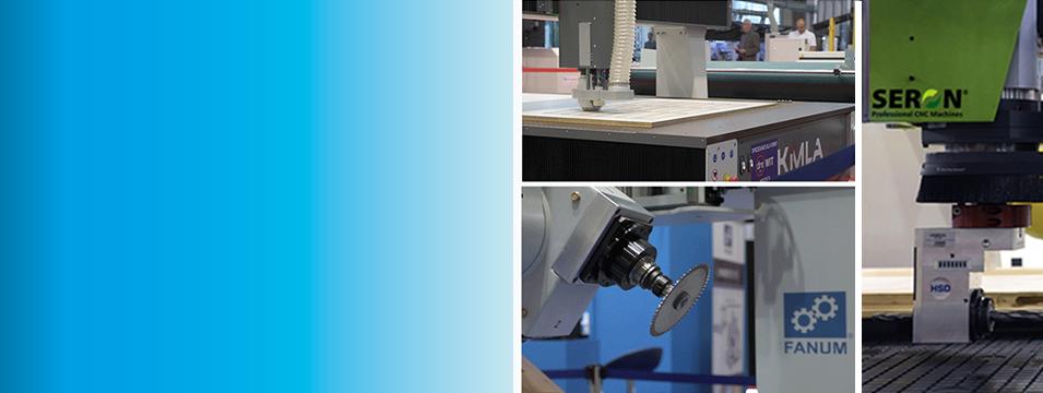 HSD - Global Mechatronics Partner - DREMA Poznań
