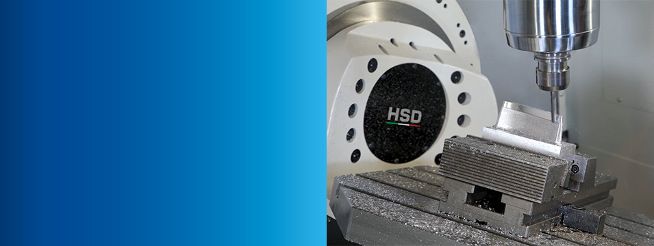 HSD & FAGIMA:<br> 5 Assi Made in Italy
