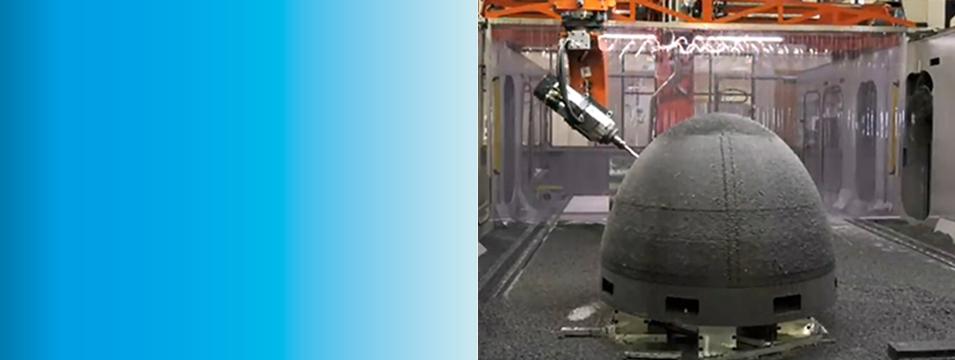 HSD e Thermwood: Produzione Additiva e Fresatura CNC