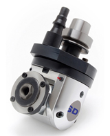 cod. H630227800 (HSK F63) Attacco SCM Morbidelli